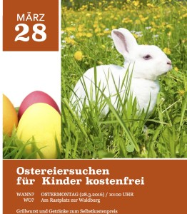 CDU Osterplakat Kopie